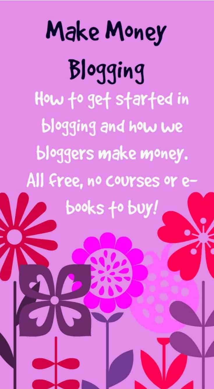 Steps to starting your own blog blogging tips for absolute beginners and those wanting to improve income