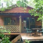 Crater Lakes Rainforest Cottages Atherton