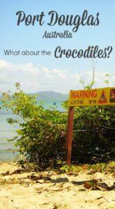 Port Douglas Crocodiles