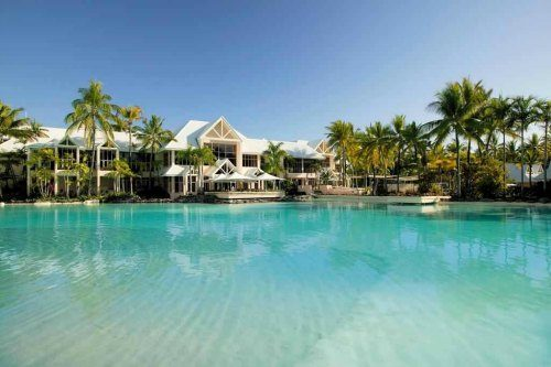 Sheraton Mirage Port Douglas Pool