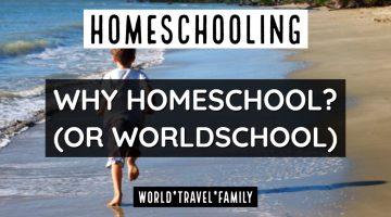why homeschool