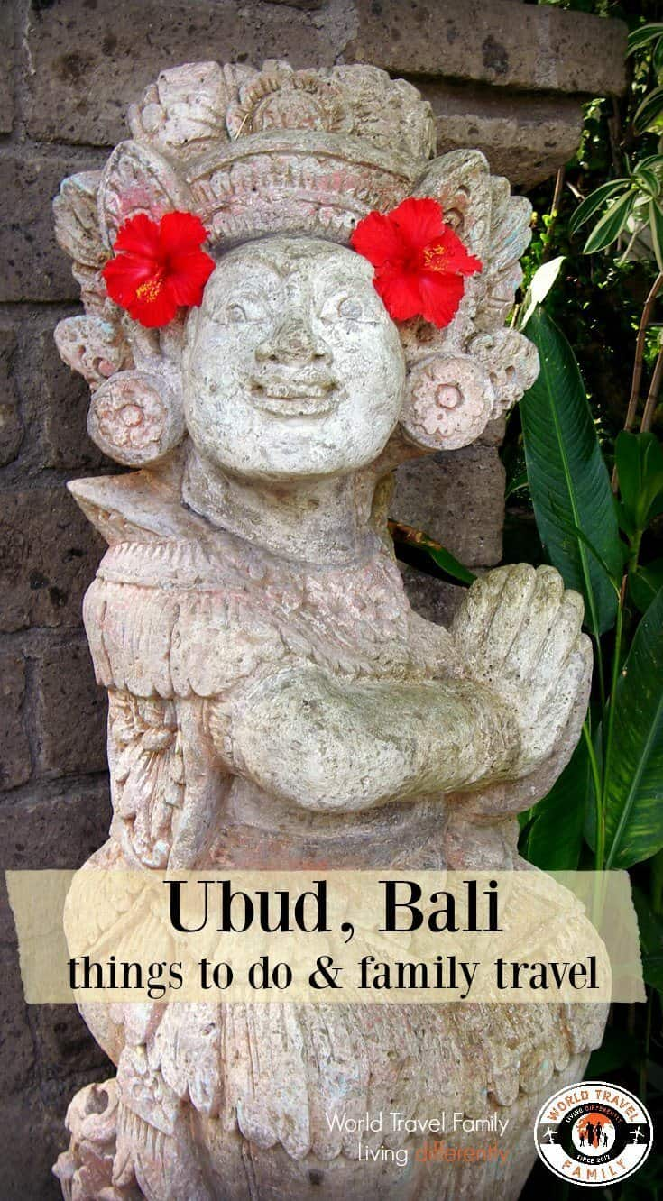 Things to do in Ubud,Bali, Indonesia, family travel