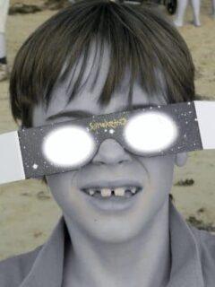 Solar Eclipse Port Douglas