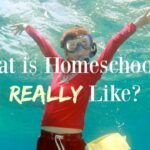 What Does A Homeschool Day Look Like?