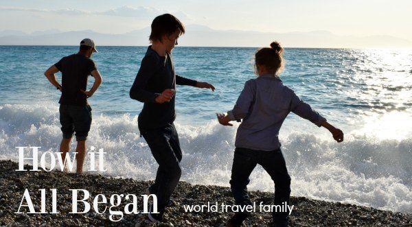Finding Love through Travel