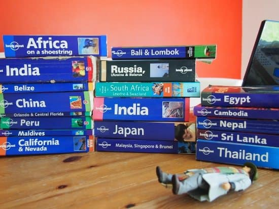 Planning Family Travel