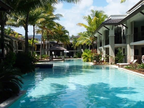 Port Douglas Luxury Resort