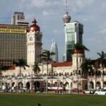 More Things to Do in Kuala Lumpur With Kids, The Colonial District