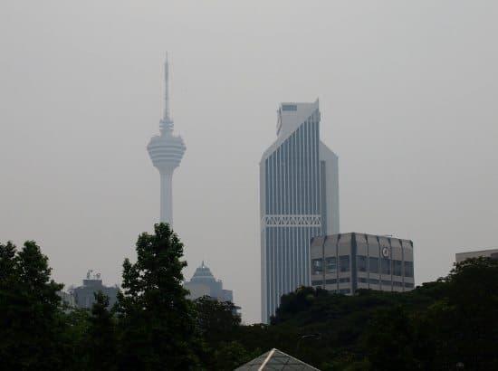 air pollution Kuala Lumpur