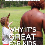 Australia why it's great for kids