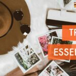 Travel Essentials I Couldn't Travel Without 2020