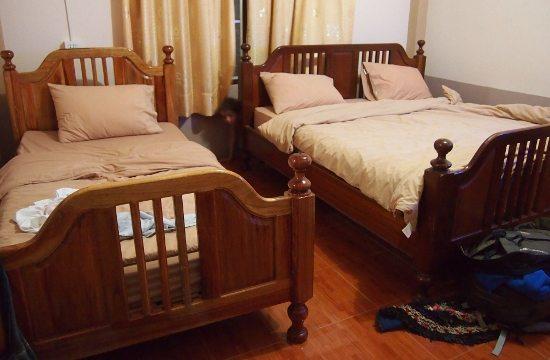 vang vieng guest house A