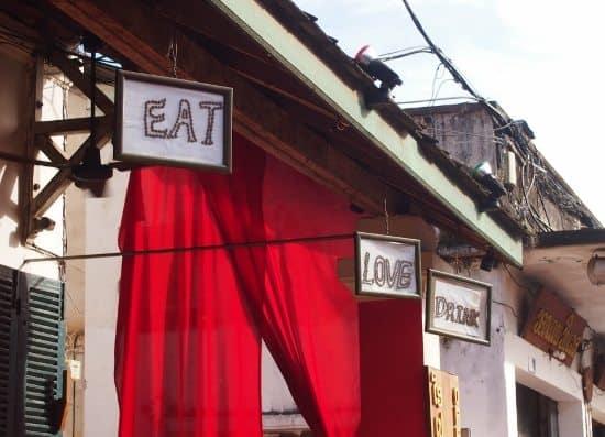 Visit Luang Prabang, Where to eat, restaurants Luang Prabang Laos