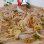 Food in Laos and Luang Prabang