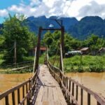 Reasons to Take Children to Vang Vieng, Laos with Kids