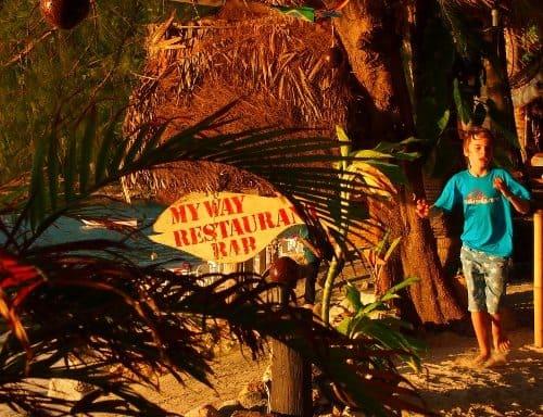 Ko Phangan family travel