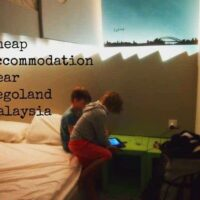 Hotels Near Legoland Malaysia Johor Baru