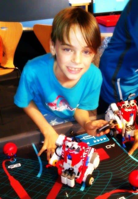 Children lego class robots lego Malaysia