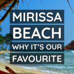 Sri Lanka Mirissa Beach Favourite