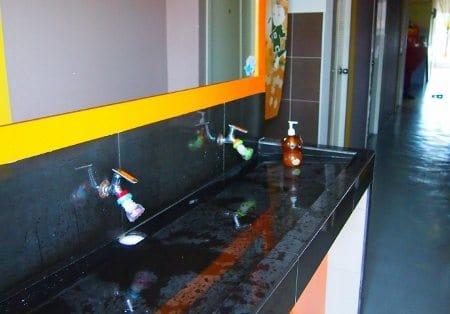 Warm Blanket hostel near Legoland Malaysia