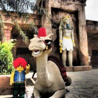 Getting to Legoland Malaysia From Malacca and Travel Burn Out.