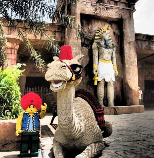 Getting to Legoland Malaysia from malacca