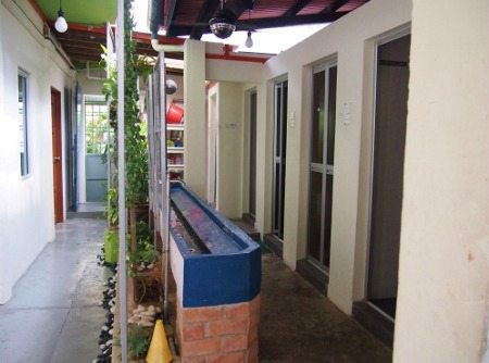 Kawan Kawan Malacca Cheap Family Accommodation Malaysia