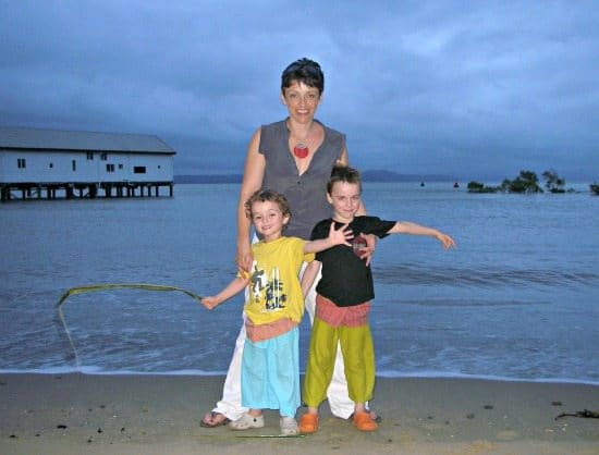 Life in Port Douglas travel blogger