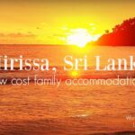 Mirissa Accommodation for Families, Sri Lanka