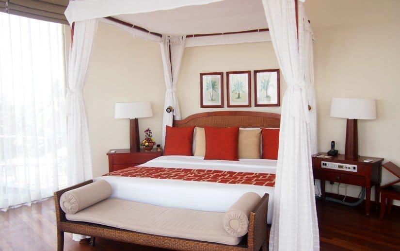 Sri Lanka Travel Blog the Eden Resort and Spa Golden Mile, Beruwela, Bentota