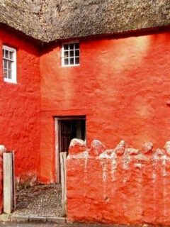 Wales Travel Blog. The museum of Welsh life