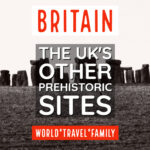 Prehistoric sites in the UK