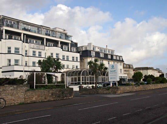 Bournemouth Cheap Family Accommodation UK.