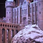 Hogwarts Harry Potter Studio Tour