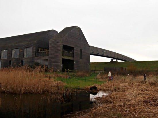 Welney Wetland Centre Norfolk.