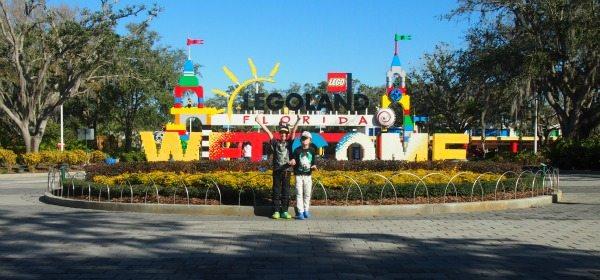 Legoland Orlando Review. Legoland Florida