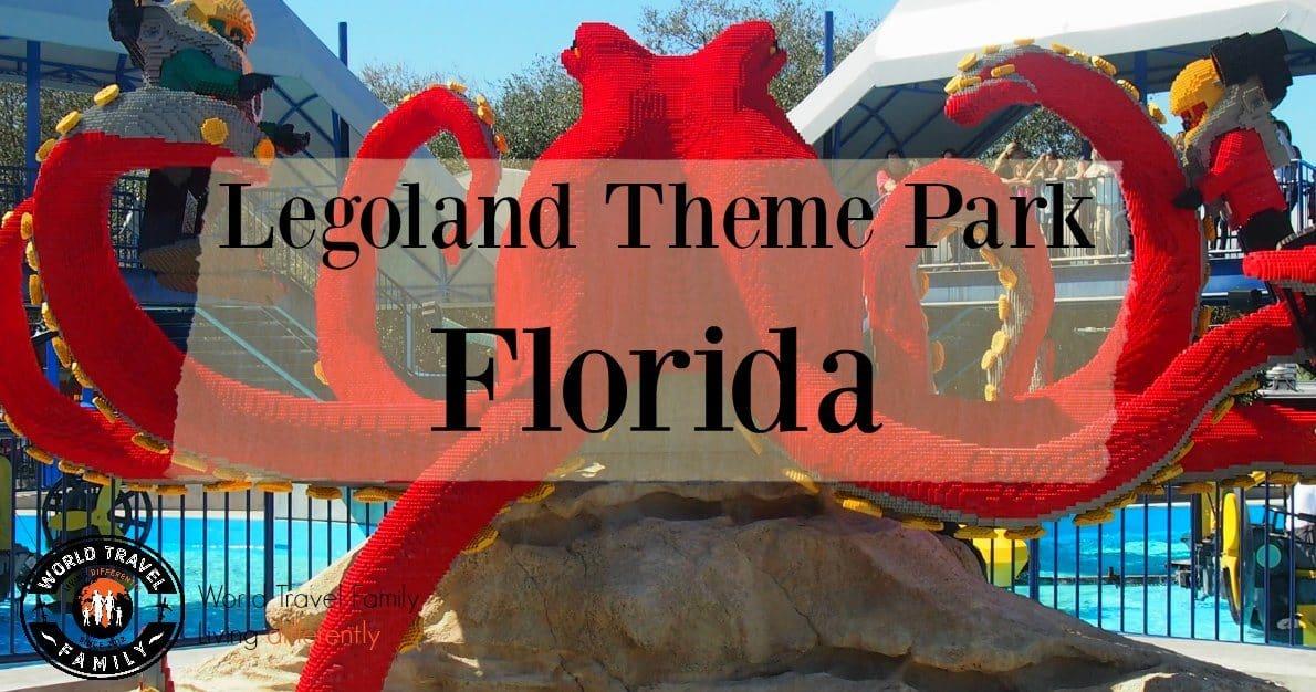 Legoland Theme Park Florida Reviews
