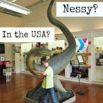 Darien, Georgia and the USA's Answer to Nessy