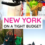 New York on a tight budget