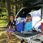 How I Became a Road Trip With Kids Ninja!