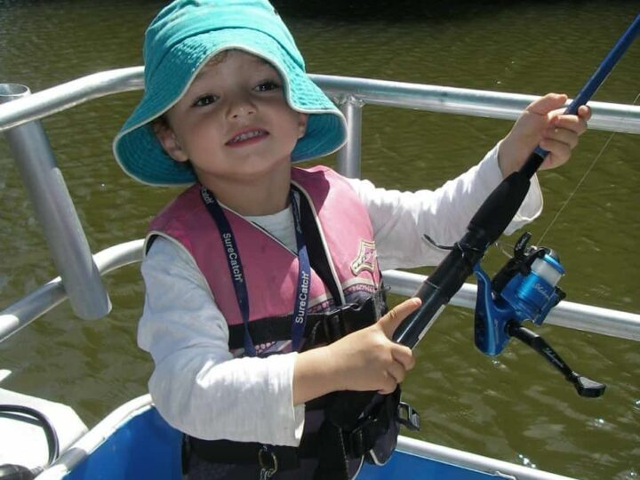 Fishing on Dicksons Inlet Port Douglas. Things to do in Port Douglas
