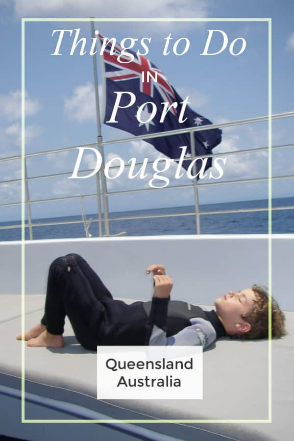 Things to Do in Port Douglas Queensland Australia