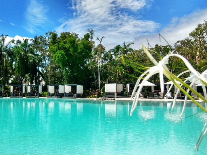 Things to do in Port Douglas Enjoy a Resort Hotel