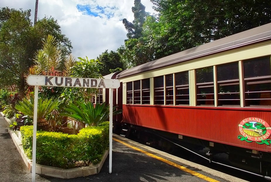 Things to do in Port Douglas Visit Kuranda