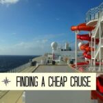 Finding cheap cruises travel blog