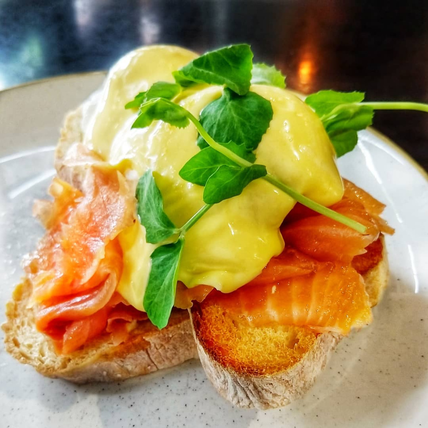 What do they have for breakfast in Australia -Best Breakfasts Around The World Australia
