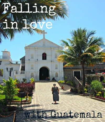 Antigua to San Pedro la Leguna travel blog guatemala