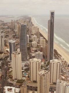 surfers paradise high rises and beaches is surfers paradise worth visiting