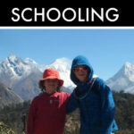What is Worldschooling. Worldschooling life and Worldschooling ideas