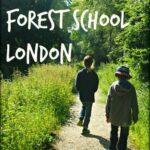 forest school worldschooling in London